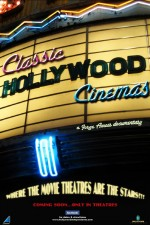 Classic Hollywood Cinemas (2016) afişi