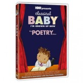 Classical Baby (ı'm Grown Up Now): The Poetry Show (2008) afişi