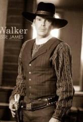 Clay Walker: Jesse James (2012) afişi