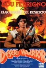 Çöl Savaşçısı (1988) afişi