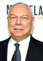 Colin Powell profil resmi