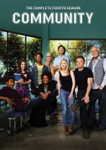Community Season 4 (2013) afişi
