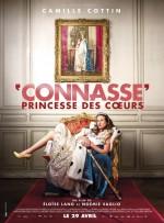 Connasse, Princesse des coeurs (2015) afişi