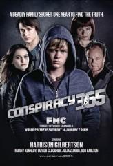 Conspiracy 365 (2012) afişi