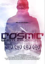 Cosmic Whistleblowers (2015) afişi