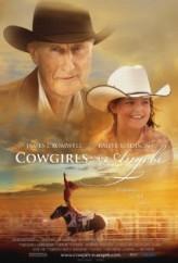 Kovboy Kızlar ve Melekler (2012) afişi