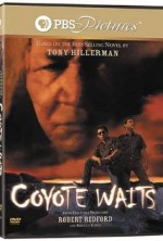 Coyote Waits (2003) afişi