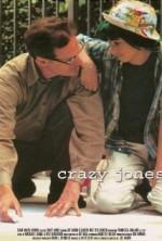 Crazy Jones (2000) afişi