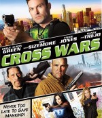 Cross Wars (2017) afişi