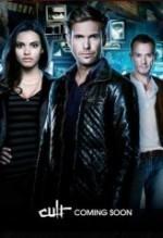 Cult Sezon 1 (2013) afişi