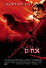 D-Tox (2002) afişi