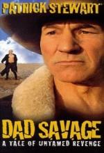 Dad Savage (1998) afişi