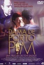 Dama De Porto Pim (2001) afişi