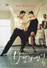 Dance With The Wind (2004) afişi