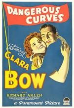 Dangerous Curves (ı) (1929) afişi
