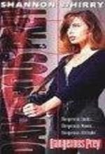 Dangerous Prey (1995) afişi