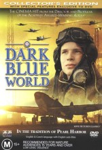 Dark Blue World (2001) afişi