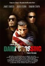 Dark Crossing (2010) afişi
