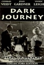 Dark Journey (ı) (1937) afişi