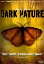 Dark Nature (2009) afişi