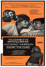 Dark Victory (ı) (1976) afişi