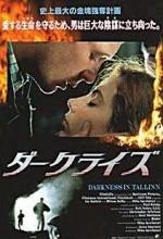 Darkness In Tallinn (1993) afişi