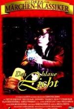 Das blaue Licht (1976) afişi