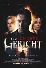 Das Jüngste Gericht (2008) afişi