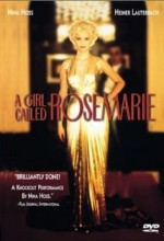 Das Mädchen Rosemarie ! (1996) afişi