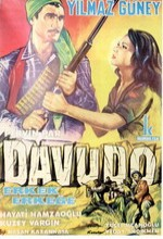 Davudo (1965) afişi