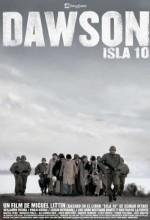 Dawson ısla 10 (2009) afişi