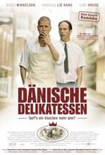 De Grønne Slagtere - En Virkelig God Marinade (2003) afişi