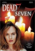 Dead 7 (2000) afişi