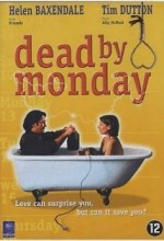 Dead By Monday (2001) afişi