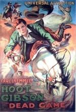 Dead Game (1923) afişi