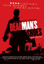 Dead Man's Shoes (2004) afişi