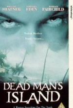 Dead Man's ısland (1996) afişi