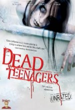 Dead Teenagers (2006) afişi