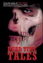 Dead Time Tales (1998) afişi