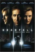 Deadfall (1993) afişi