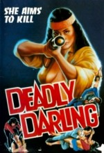 Deadly Darling (1985) afişi