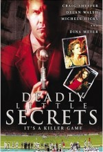 Deadly Little Secrets (2002) afişi