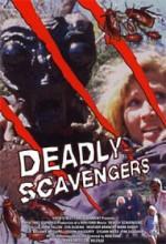 Deadly Scavengers (2001) afişi