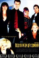 Death In An Afternoon (2010) afişi