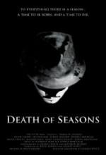 Death Of Seasons (2006) afişi