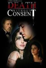 Death Without Consent (2007) afişi