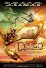 Delgo (2008) afişi