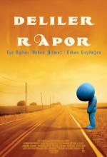 Deliler Rapor (2006) afişi