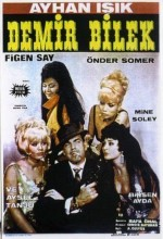Demir Bilek (1967) afişi