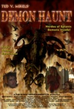 Demon Haunt (2009) afişi